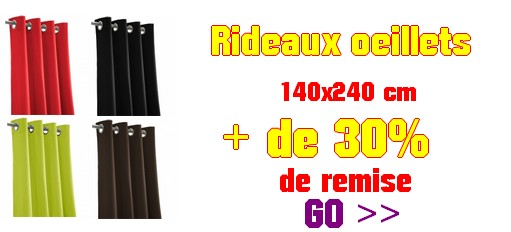 double rideaux gifi nappe sur mesure. Black Bedroom Furniture Sets. Home Design Ideas
